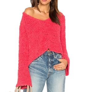 Free People Sand Dunes Pullover Sweater